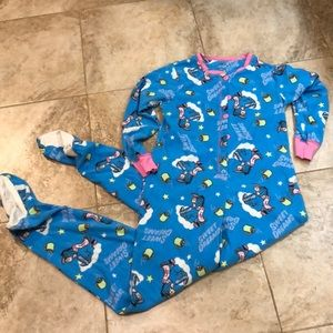 Women's XL Disney sleeper